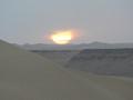 Desert Sunset - Libya