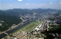 Hong Kong: Shatin Race Course