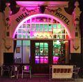 Bull Hotel Rochester