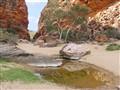 Simpson's Gap, Central Australia