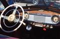 vintage dash