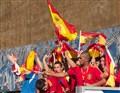 Spain wins!
