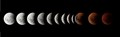 Lunar Eclipse July 2011