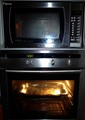 Fast N Slow   microwave and oven