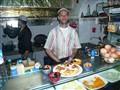 Restaurant Kazbah