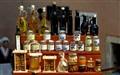 Kraotische Olivenöle