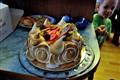 Ákos' 5th cake