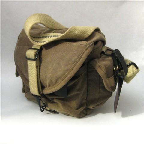 Domke F8 bag