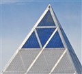 Pyramid of Peace...