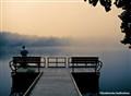 Foggy silence