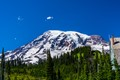 Beautiful Mt. Rainer in June of 2018.