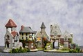 Bright day in Lilliput Lane