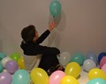 balloon's game