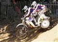 Moto-x Sidecar
