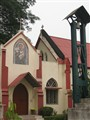 church of Barrackpore W.B. India.