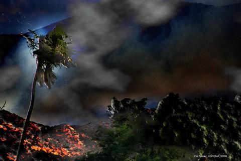 esperanza wildfire enh