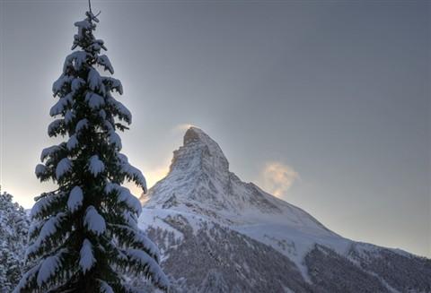 Zermatt-HDR 22