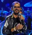 Ringo Starr, still rockin' in 2016!