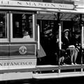 1953 California trip