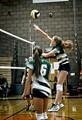 Aprende vs Kyrene Middle School Volleyball
