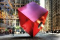 Big Red Cube