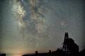 Theresa Mine Milky Way