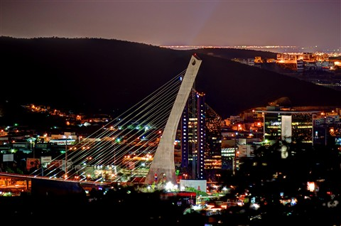 """""""La Unidad"""" (Unity) bridge"""
