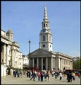 Saint Martins In The Fields London