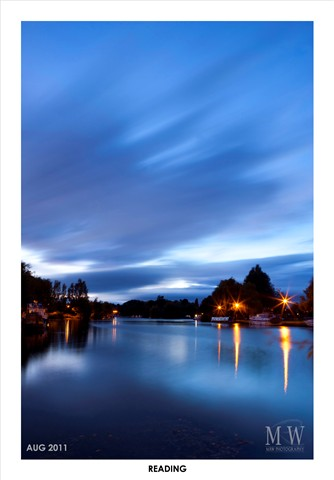 Reading Bridge - 11.08