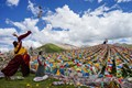 Blessing In Yushu