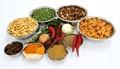 Muruku Ingredients