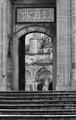 Hagia Sophia entry