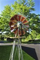 Whirling Windmill