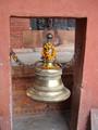 Bénarès Temple's Bell