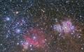 Orion Molecular Complex