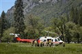 Yosemite Rescue