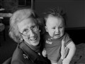 Granny Loves babies, Even Crying Ones
