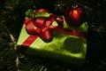 2011 Christmas present