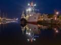 Maritime Museum La Rochelle