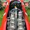 1968 Ferrari F2 Race Car