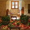 Chateau Chenonceau Kitchen