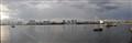 Toyko Harbour