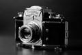 Old camera..