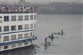 Cruising on Nile