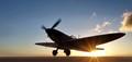 1/48 Tamiya Spitfire Mk 1