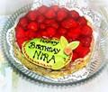 For Nira!