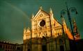November in Firenze