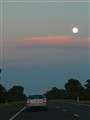 Dawn road trip