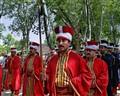 Turkish Parade