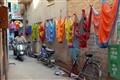 Colorful Backstreet